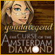 Acheter Youda Legend: The Curse of the Amsterdam Diamond