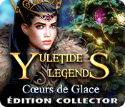 Yuletide Legends: Coeurs de GlaceÉdition Collector