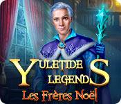 Yuletide Legends: Les Frères Noël