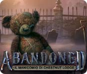 Abandoned: Il manicomio di Chestnut Lodge