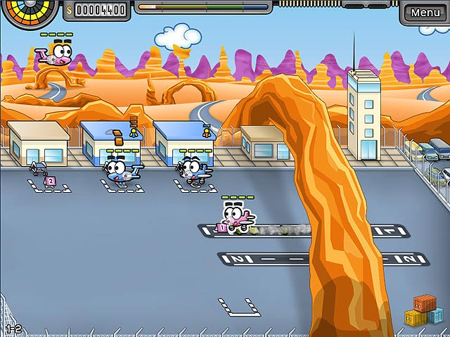 Big fish games airport mania 2 wild trips for Big fish games facebook