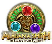 Acquista on-line giochi per PC, scaricare : Alabama Smith in Escape from Pompeii