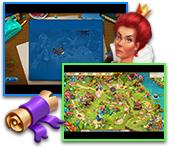Acquista giochi per pc - Alice's Wonderland: Cast In Shadow Collector's Edition