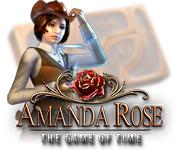Acquista on-line giochi per PC, scaricare : Amanda Rose: The Game of Time