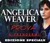 Acquista on-line giochi per PC, scaricare : Angelica Weaver: Prova a prendermi Edizione Speciale