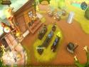 1. Bee Garden gioco screenshot