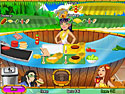 2. Burger Island 2: The Missing Ingredients gioco screenshot