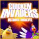 Acquista on-line giochi per PC, scaricare : Chicken Invaders 4: Ultimate Omelette