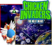 Acquista giochi per pc - Chicken Invaders 2