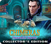 Acquista on-line giochi per PC, scaricare : Chimeras: Heavenfall Secrets Collector's Edition