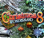 Acquista on-line giochi per PC, scaricare : Christmas Wonderland 8