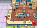 1. Cooking Dash gioco screenshot