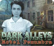 Acquista on-line giochi per PC, scaricare : Dark Alleys: Motel Penumbra