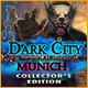 Nuovo gioco per computer Dark City: Munich Collector's Edition