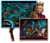Acquista on-line giochi per PC, scaricare : Dark Romance: The Ethereal Gardens Collector's Edition