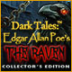 Acquista on-line giochi per PC, scaricare : Dark Tales: Edgar Allan Poe's The Raven Collector's Edition