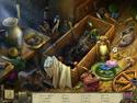 1. Dark Tales: I delitti della Rue Morgue di Edgar Al gioco screenshot