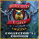 Nuovo gioco per computer Detectives United: Origins Collector's Edition