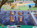 1. Diner Dash: Hometown Hero gioco screenshot