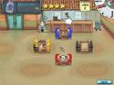 1. Diner Dash gioco screenshot