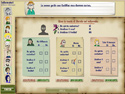 2. DinerTown: Detective Agency gioco screenshot