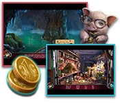 Acquista giochi per pc - Edge of Reality: Great Deeds Collector's Edition