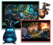 Acquista giochi per pc - Endless Fables: Shadow Within Collector's Edition