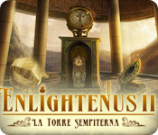 Acquista on-line giochi per PC, scaricare : Enlightenus II: La Torre Sempiterna