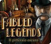 Acquista on-line giochi per PC, scaricare : Fabled Legends: Il pifferaio oscuro