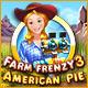 Acquista on-line giochi per PC, scaricare : Farm Frenzy 3: American Pie