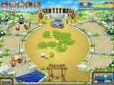 1. Farm Frenzy: Ancient Rome gioco screenshot