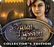 Acquista on-line giochi per PC, scaricare : Fatal Passion: Art Prison Collector's Edition