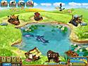 1. Fisher's Family Farm gioco screenshot