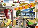 1. Gourmania gioco screenshot