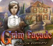 Acquista on-line giochi per PC, scaricare : Grim Facade: Sinistra ossessione