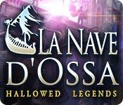Acquista on-line giochi per PC, scaricare : Hallowed Legends: La Nave d'Ossa