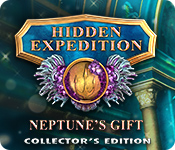 Acquista on-line giochi per PC, scaricare : Hidden Expedition: Neptune's Gift Collector's Edition