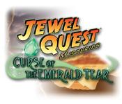 Acquista on-line giochi per PC, scaricare : Jewel Quest Mysteries: Curse of the Emerald Tear