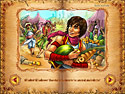 2. Lamp of Aladdin gioco screenshot