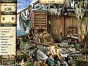 1. Le avventure di Robinson Crusoe gioco screenshot