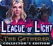 Acquista on-line giochi per PC, scaricare : League of Light: The Gatherer Collector's Edition