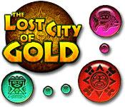 Acquista on-line giochi per PC, scaricare : The Lost City of Gold