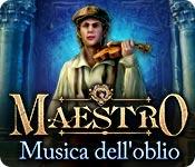 Acquista on-line giochi per PC, scaricare : Maestro: Musica dell'oblio