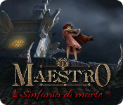 Acquista on-line giochi per PC, scaricare : Maestro: Sinfonia di morte