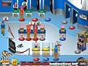 1. Megaplex Madness: In proiezione gioco screenshot