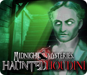Acquista on-line giochi per PC, scaricare : Midnight Mysteries: Haunted Houdini