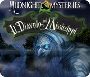Acquista on-line giochi per PC, scaricare : Midnight Mysteries: Il Diavolo sul Mississippi