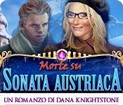 Acquista on-line giochi per PC, scaricare : Morte su sonata austriaca: Un romanzo di Dana Knightstone