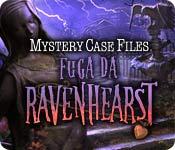 Acquista on-line giochi per PC, scaricare : Mystery Case Files®: Fuga da Ravenhearst