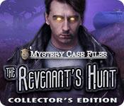 Acquista on-line giochi per PC, scaricare : Mystery Case Files: The Revenant's Hunt Collector's Edition